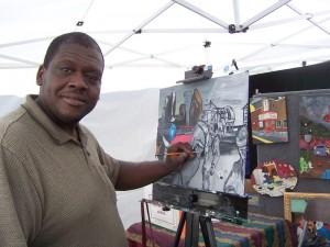 Pettus Touré Mitchell, Memphis, Tennessee