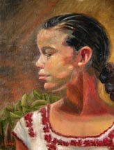 Lilibeth Andre