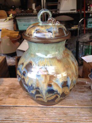 Delafield Pottery