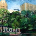Midtown Houston by Lauren Luna (3)