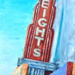 The Heights by Lauren Luna