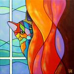 My Curtain Call - April Murphy