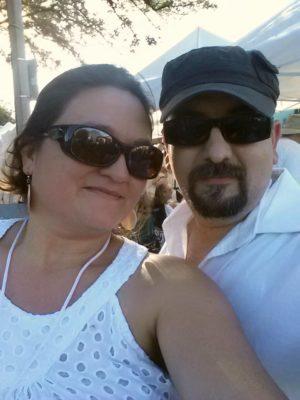 Monica & Mauro