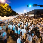White Linen Night 2015 by Monica Kressman Photography