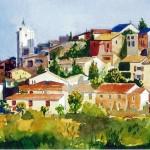 Tuscany - Richard Hall