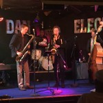 Jazz Jam at Dan Electro's