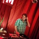 DJ Mitch