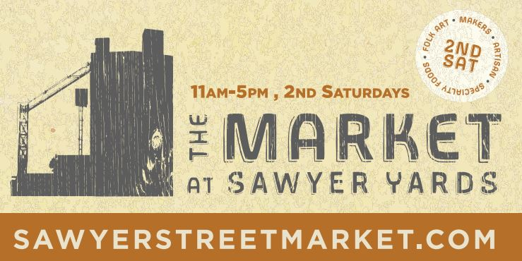 The Market at Sawyer Yards