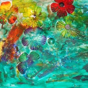 Angela Rose Walling Art