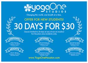 YogaOne Studios