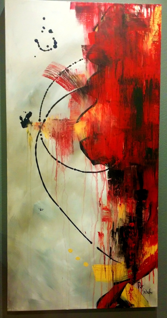 by Dar Schafer
