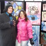 Sergio Santos & Lorena Fernandez
