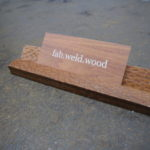 fab.weld.wood by Steve Ulrich