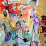 CORE Art Studio by ?Kyla Stanford