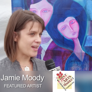 Interview: Affirmations by Jamie Moody
