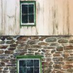 Watercolors By Dawna Hasara