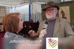 Interview: Jefferson Woodruff