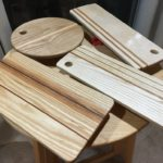 R Michael Hardy Woodworking