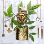 Hammered Nu-gold Collection by Modern Artifacts