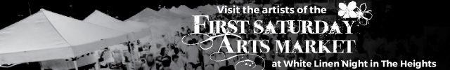 First Saturday Arts Market