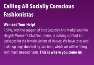 Calling All Socially Conscious Fashionistas