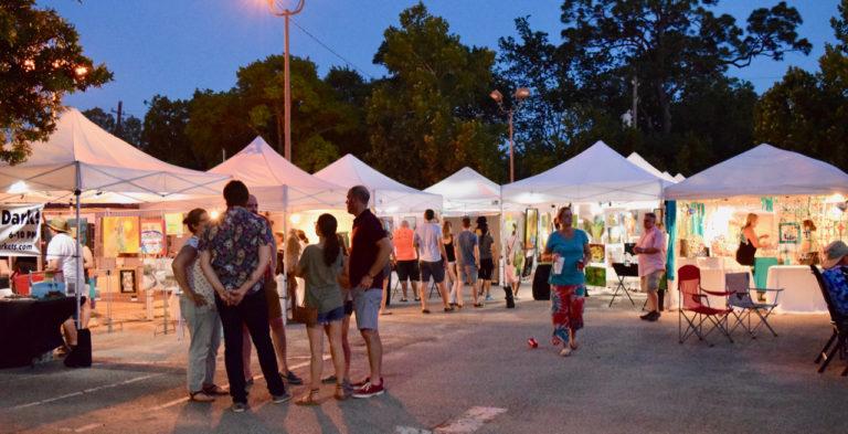 2020 Houston Christmas Arts Market