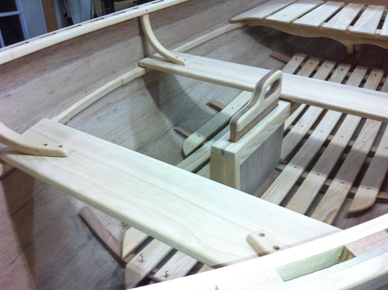 Deckerpair Creations Woodwork First Saturday Arts Market